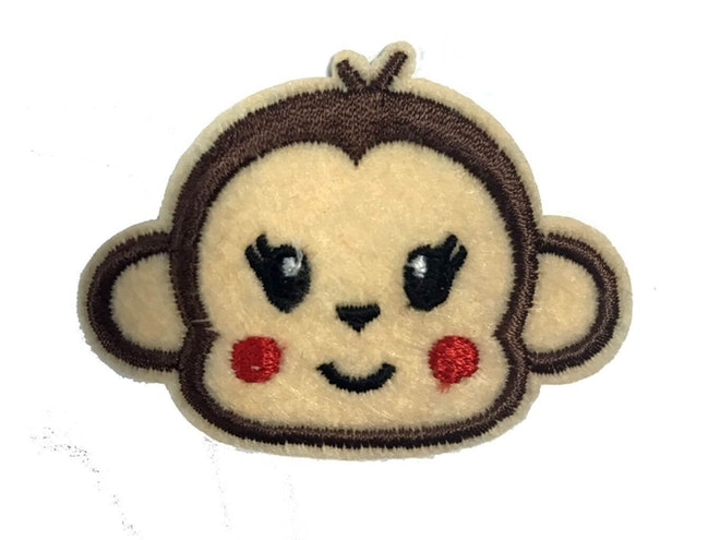 aapje gezicht