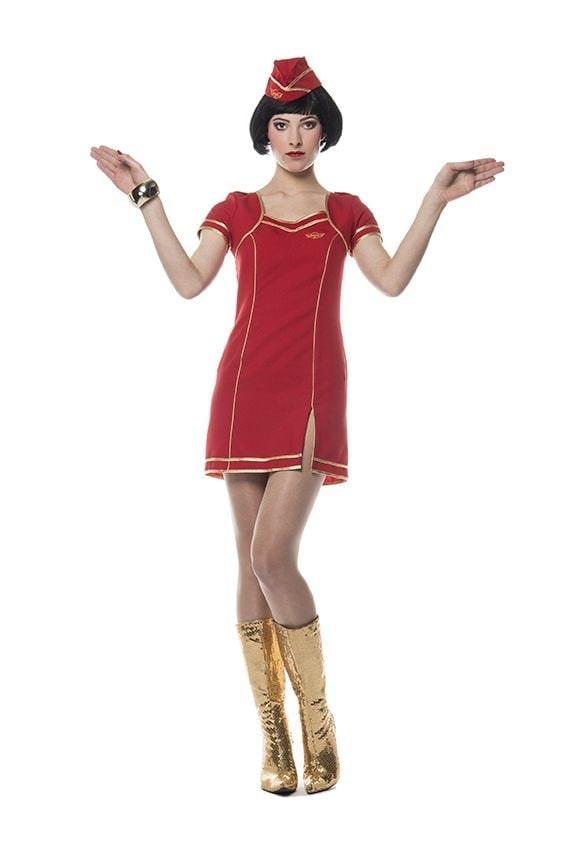 Stewardess Rood
