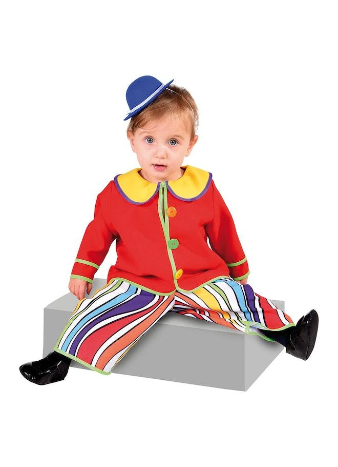 Baby clown op=op