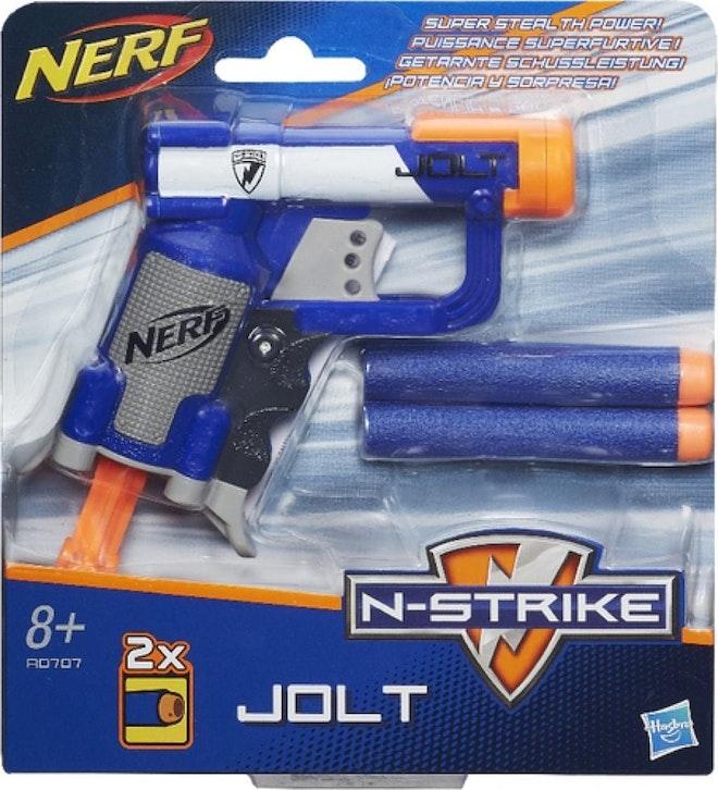 Nerf Elite Jolty