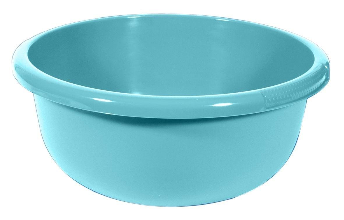 Afwasbak 10,5l molokai blauw