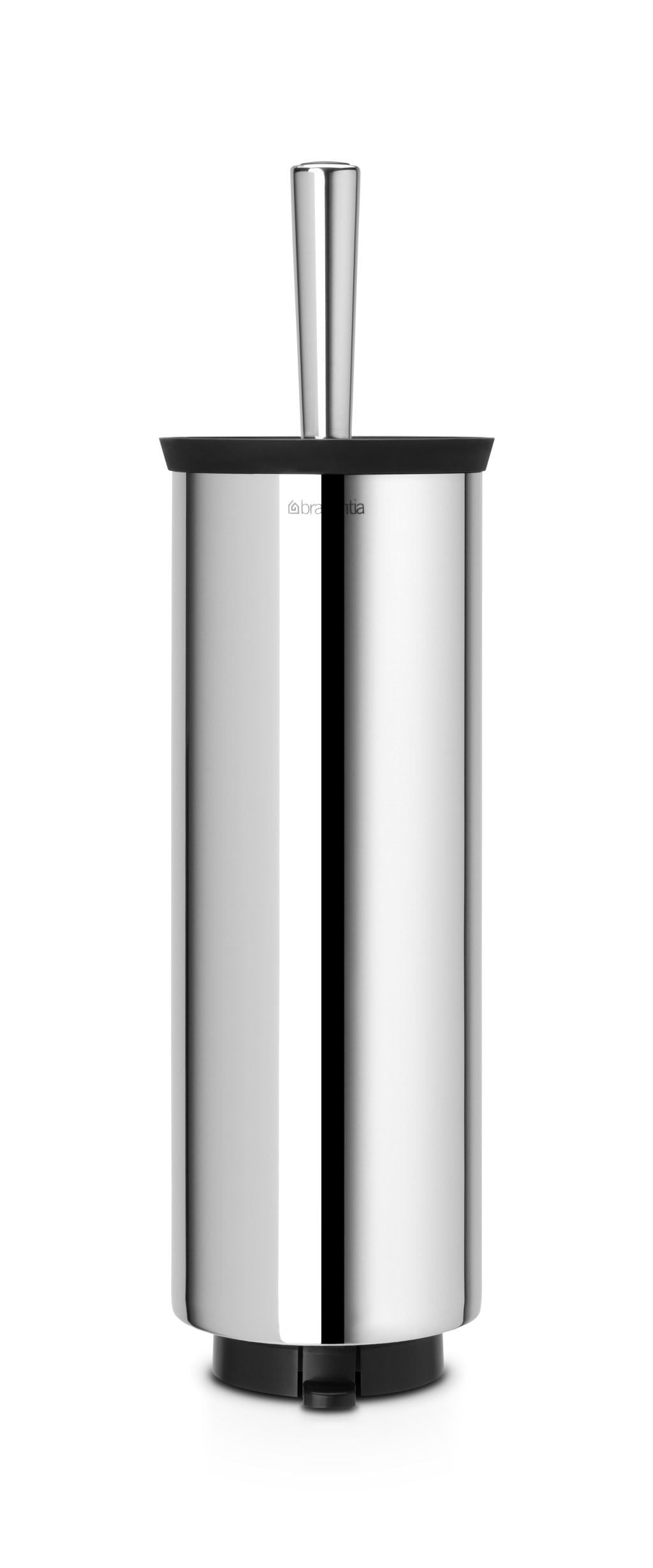 Brabantia Toiletborstel Brilliant Steel
