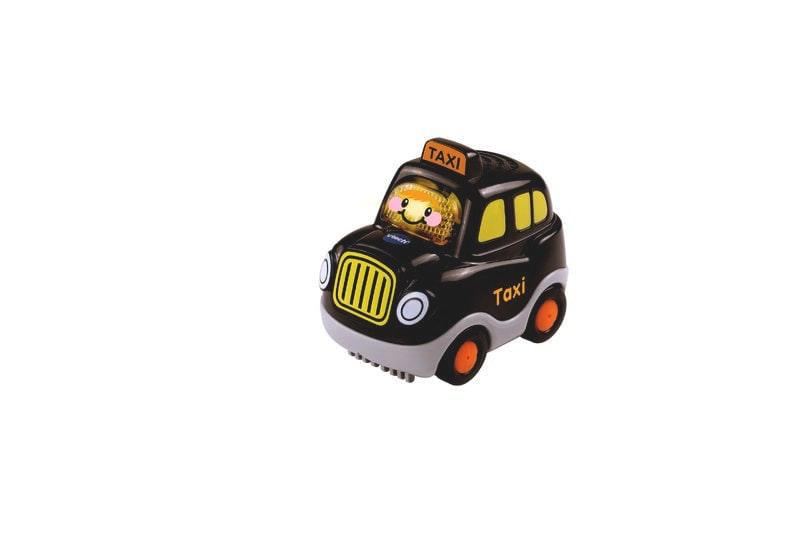 Toet Toet Auto Vtech: Thijs Taxi 12+ Mnd