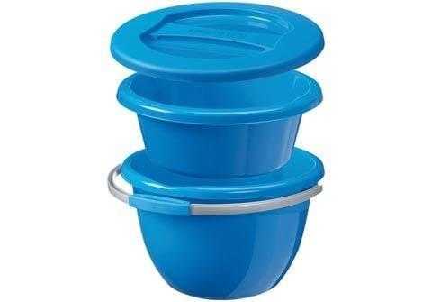 Sunware Water-line set groot 14 liter blauw