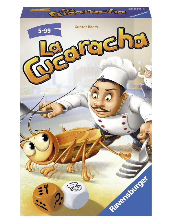 Ravensburger La Cucaracha bordspel