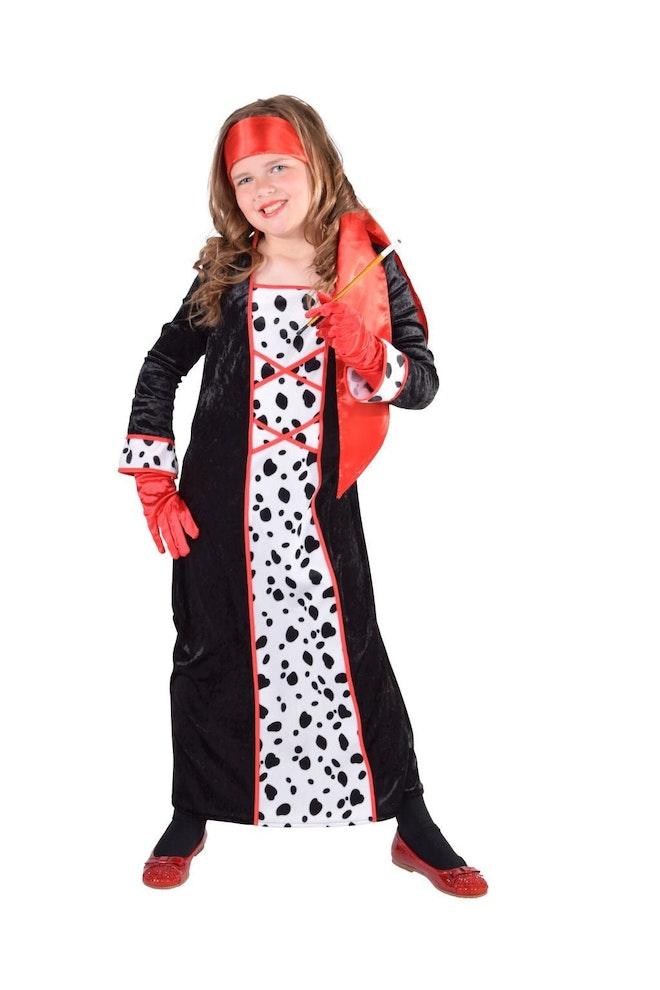 Dalmatiers Cruella