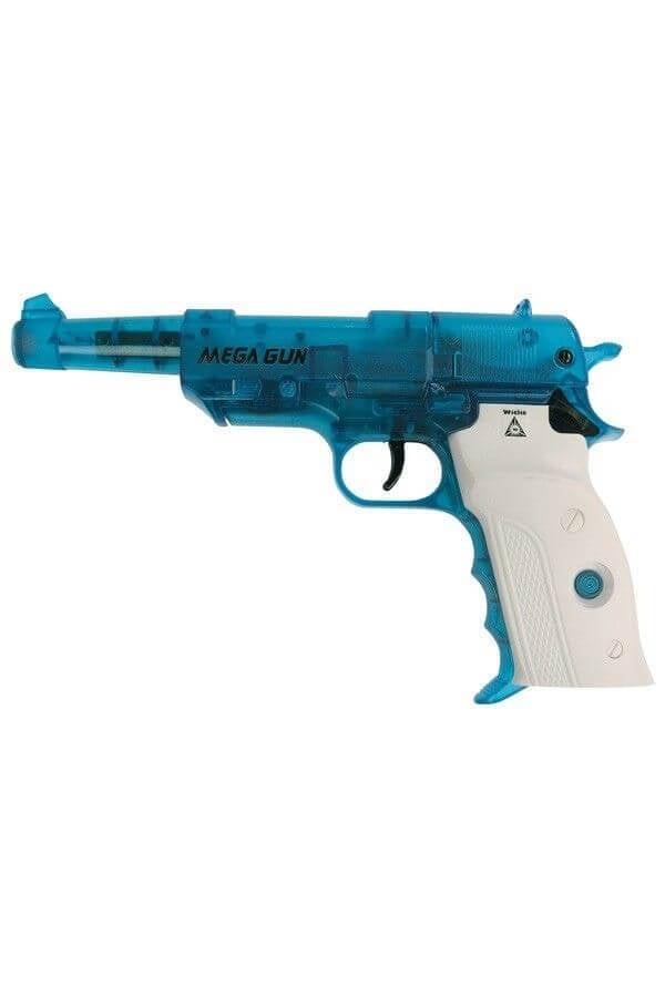 Mega gun 240 mm 8 schots