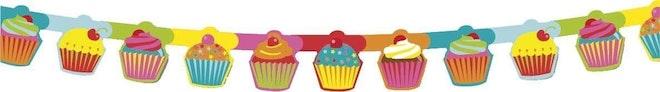 Slinger cupcakes Yummie