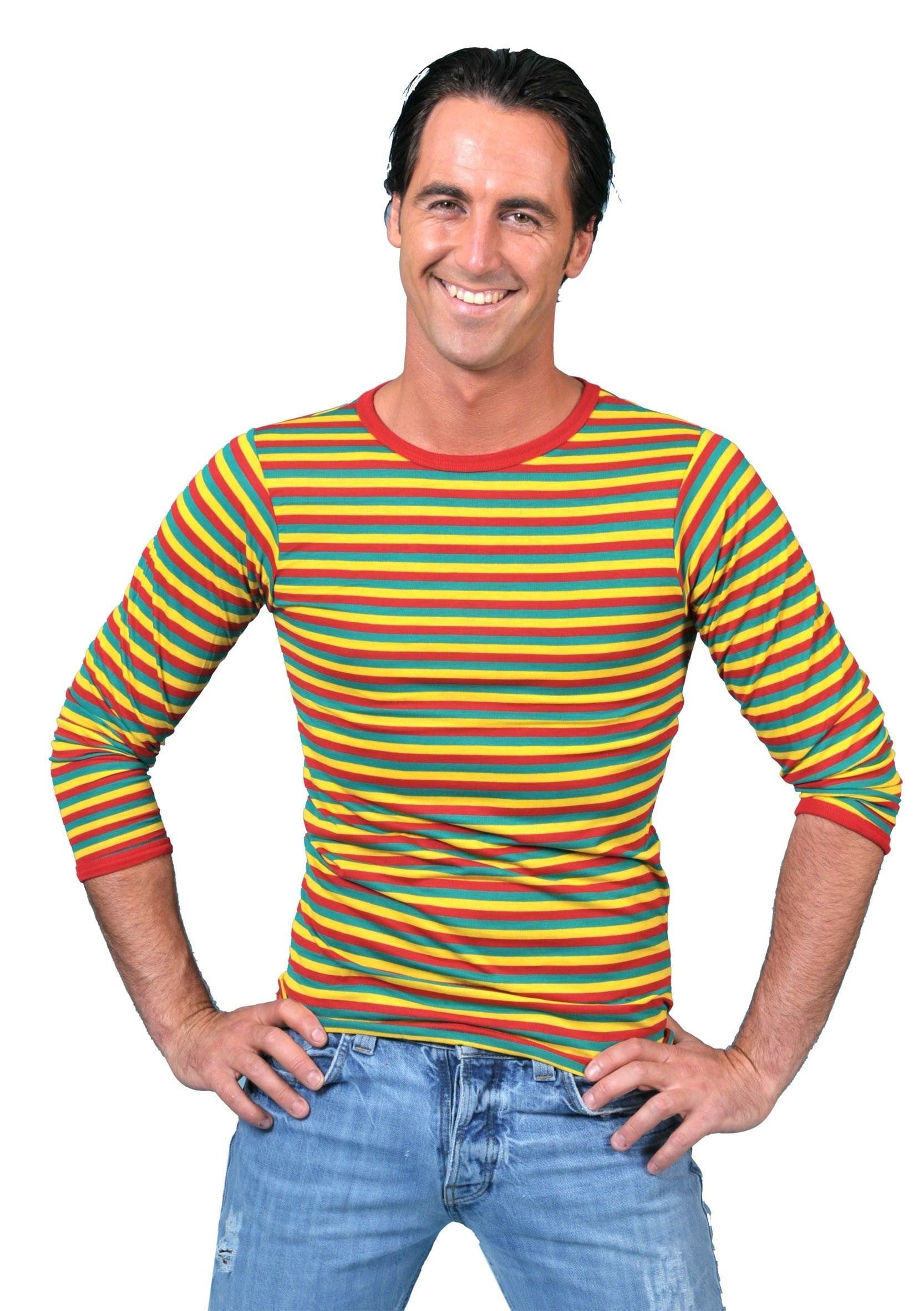Carnaval shirt