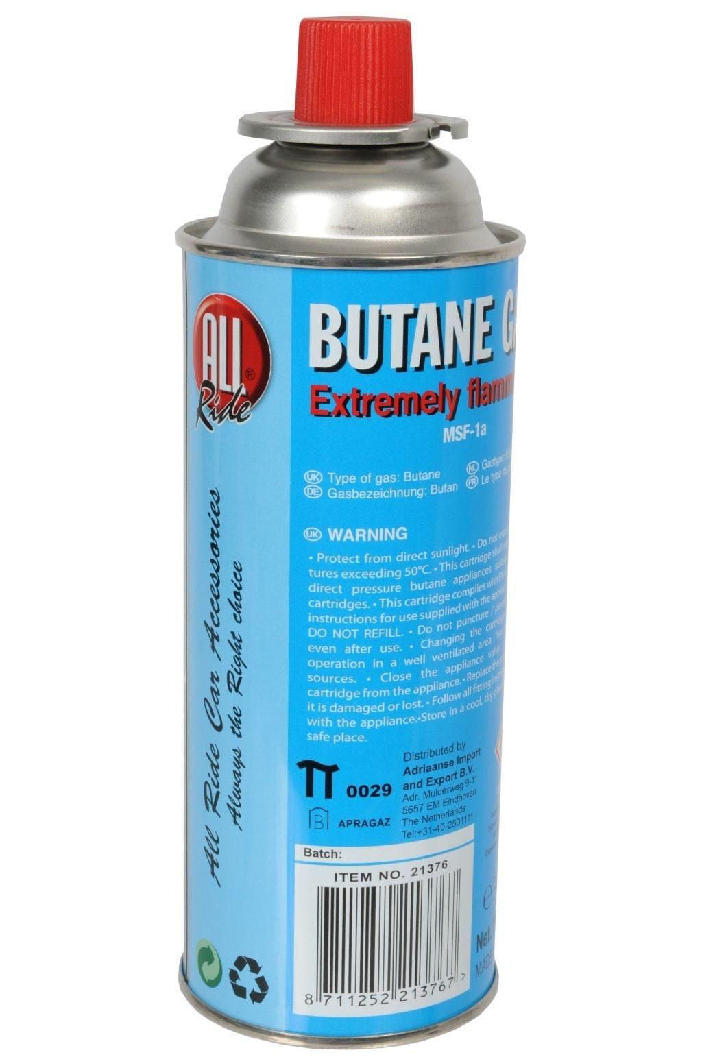 Butaangaspatroon 227 g Butaangas
