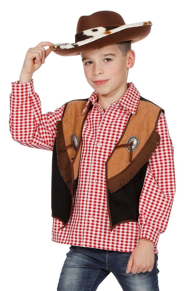 Cowboyvest Oakley op=op