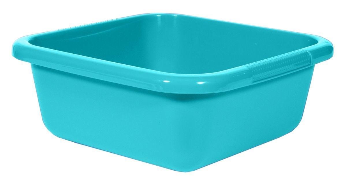 Afwasbak 10l molokai blauw