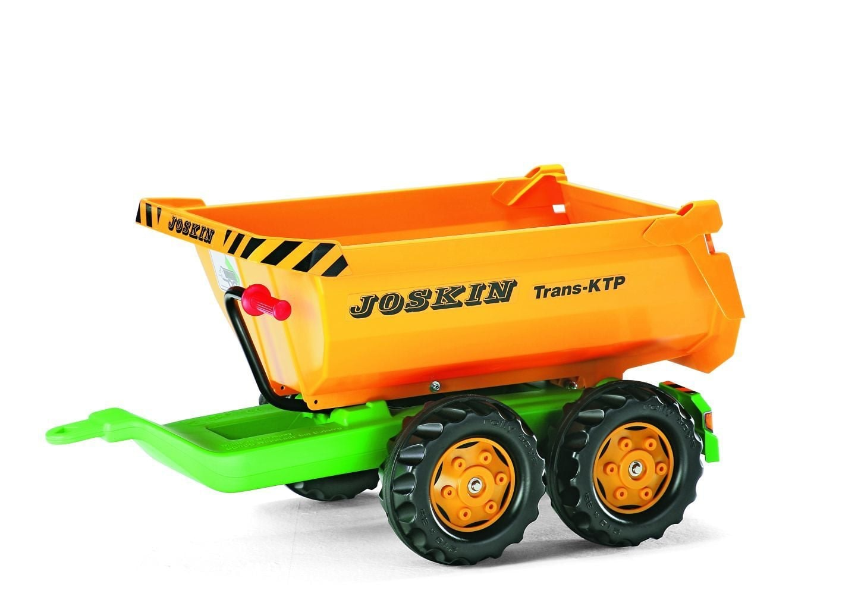 Aanhanger Rolly Toys Joskin