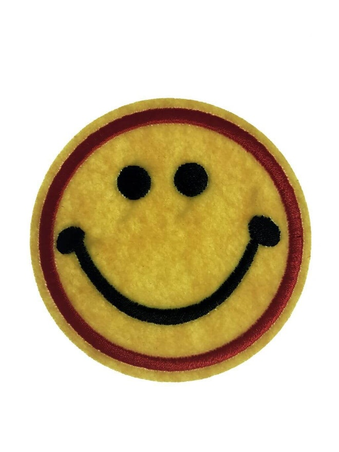 Smiley roderand