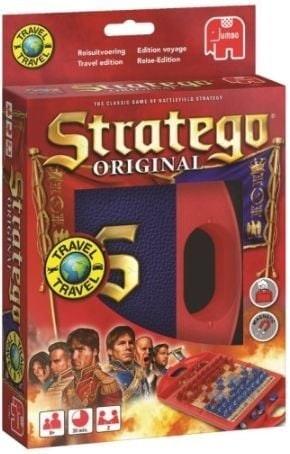 Stratego Reisversie