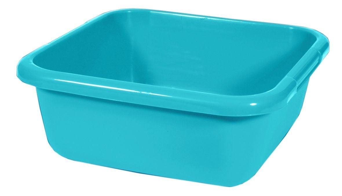 Afwasbak 15l molokai blauw
