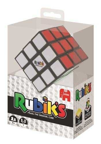 Jumbo  Rubik's 3x3 New Open Box Pack