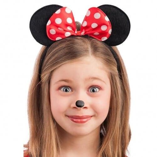 Minnie Mouse hoofdband
