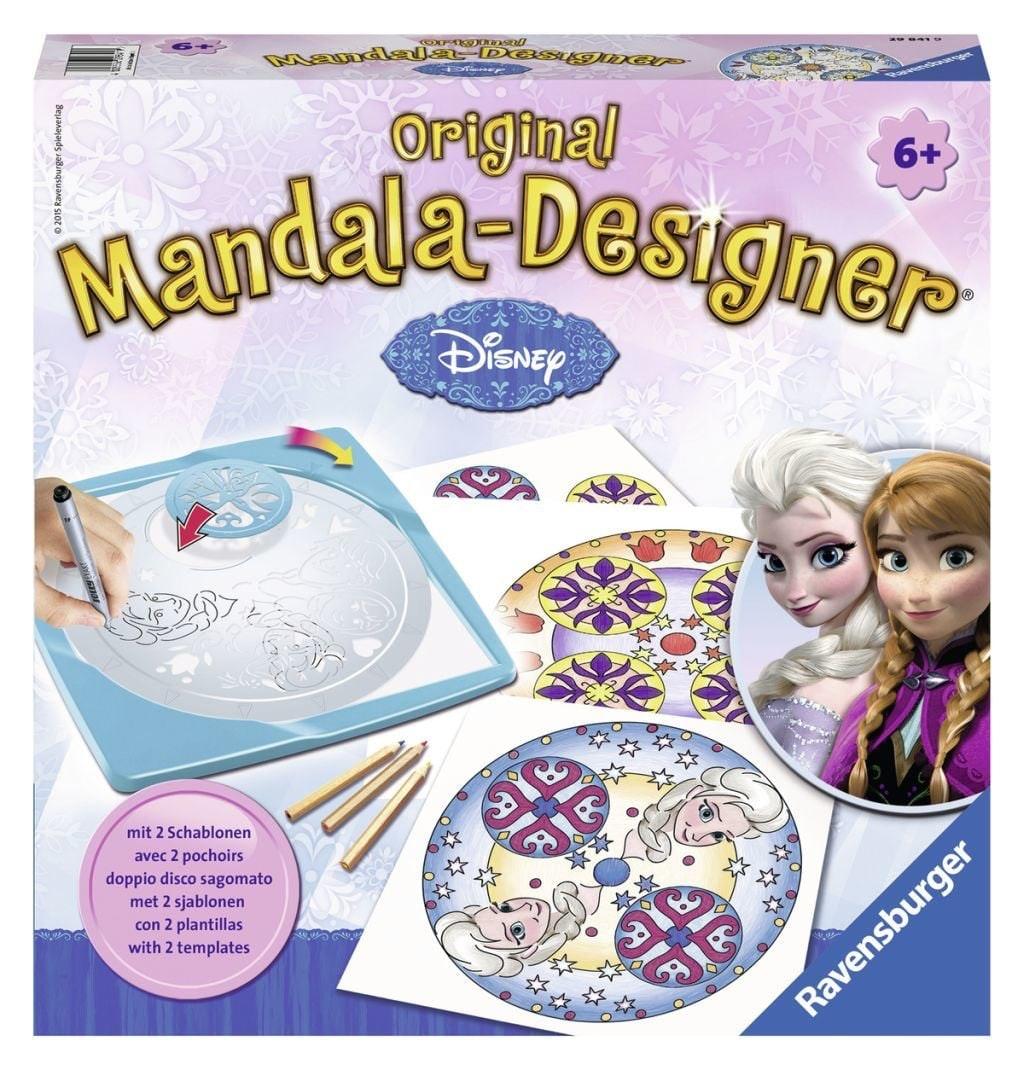 Ravensburger Mandala Designer Frozen