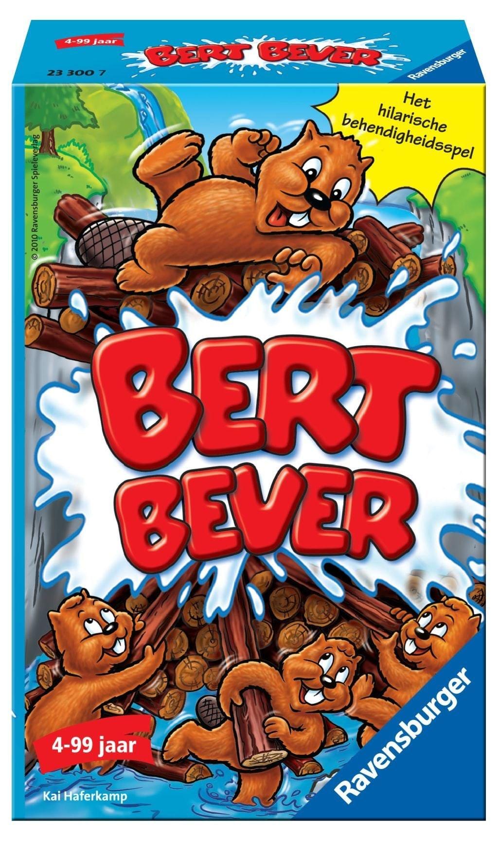 Bert Bever Pocket