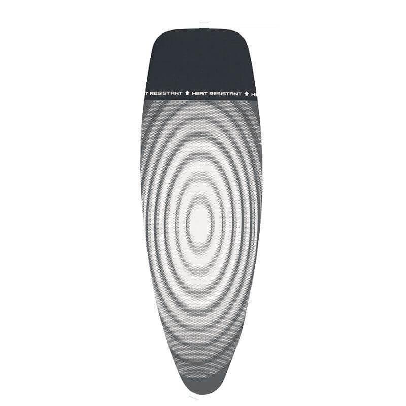 Overtrek 135x45 cm (D) Titan Oval