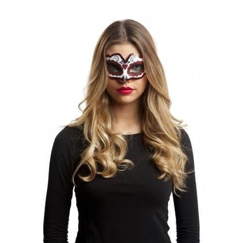 Day of death masker