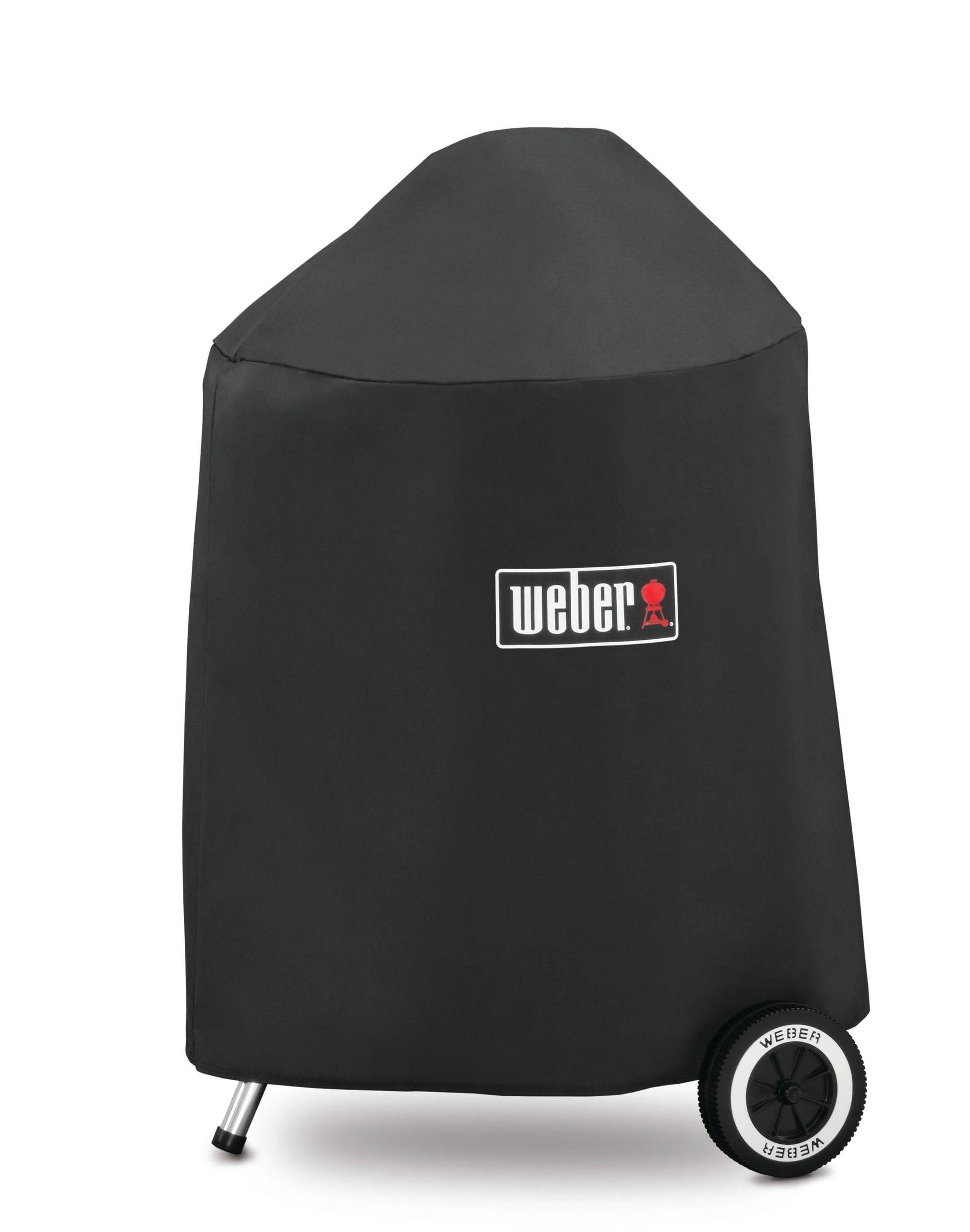 Weber Luxe Hoes voor Houtskoolbarbecues