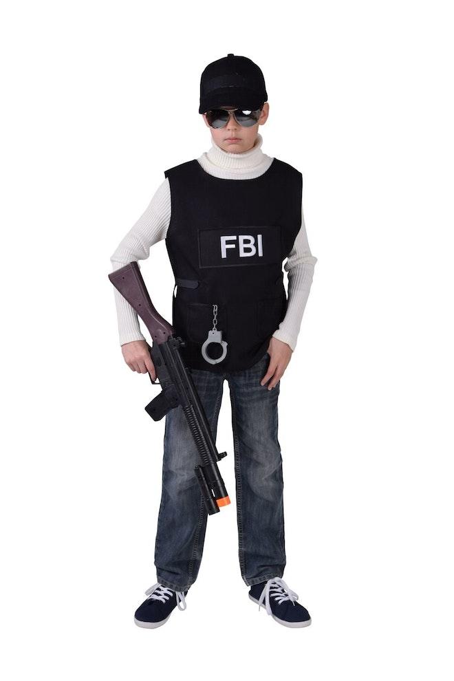FBI vest