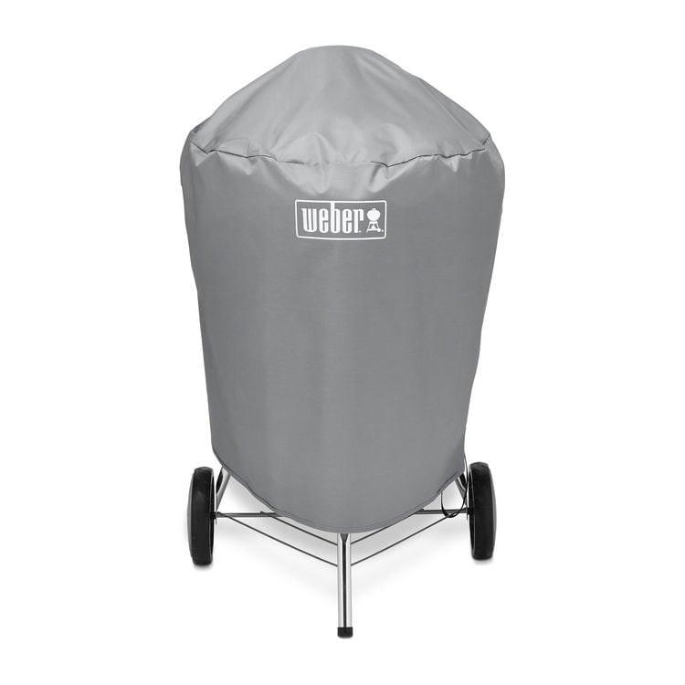 Weber Barbecuehoes geschikt voor houtskoolbarbecues van 57cm