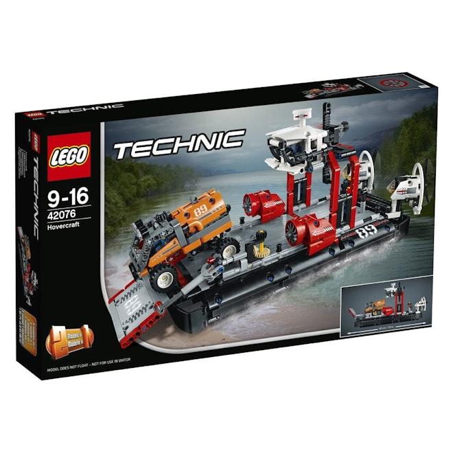LEGO® Technic 42076 Hovercraft OP=OP