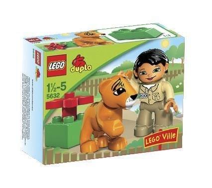 Lego Duplo Lego® Duplo 5632 Dieren Verzorgen