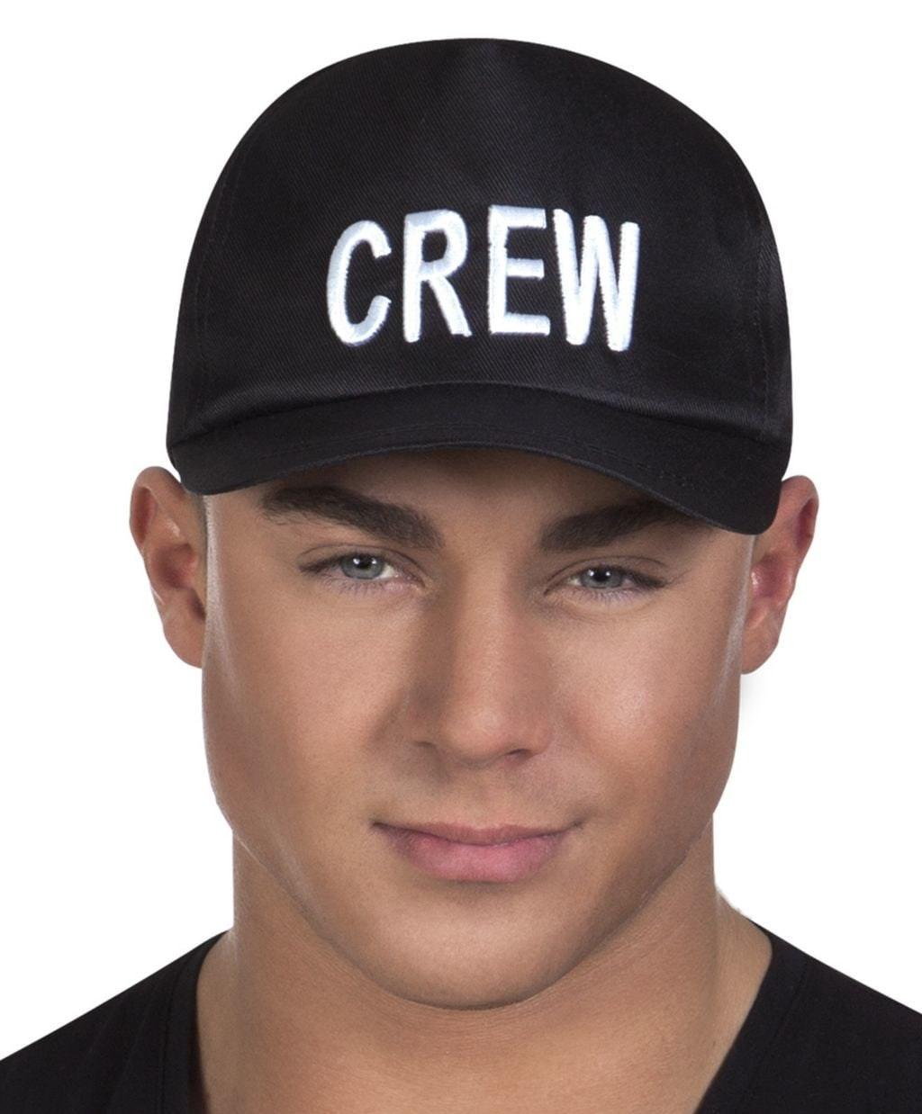 Cap Crew op=op