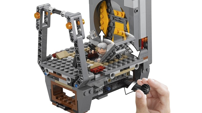 LEGO® Star Wars 75180 Rathar ontsnapping OP=OP