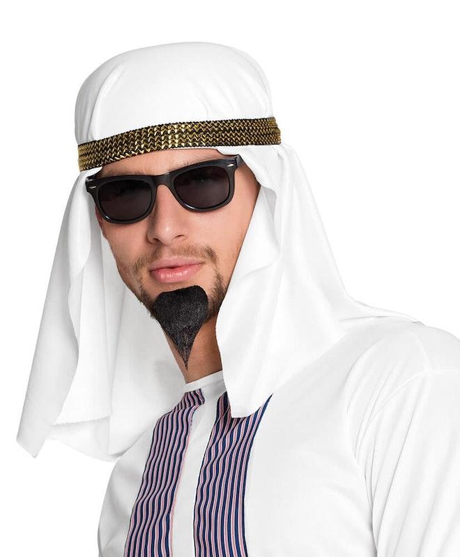 Hat sheik Abdullah