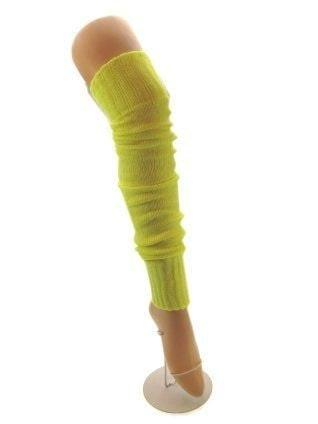 Knee-over beenwarmers