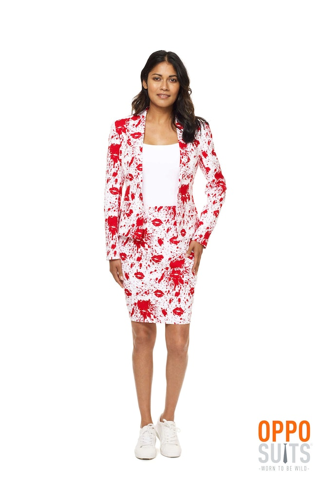Opposuits Bloody Mary