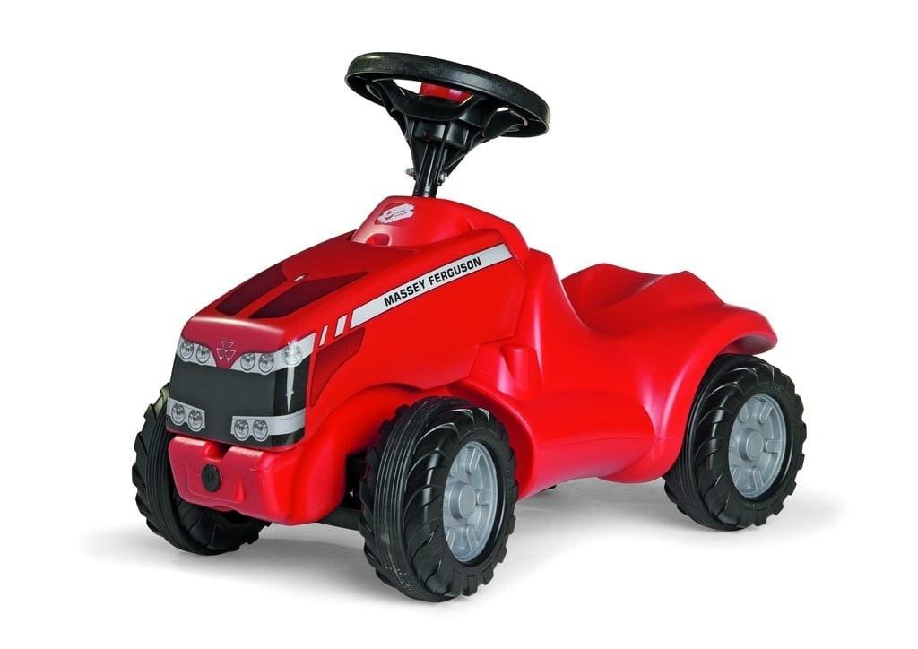 Rolly Toys 132331 RollyMinitrac Massey Ferguson 5470 Looptractor