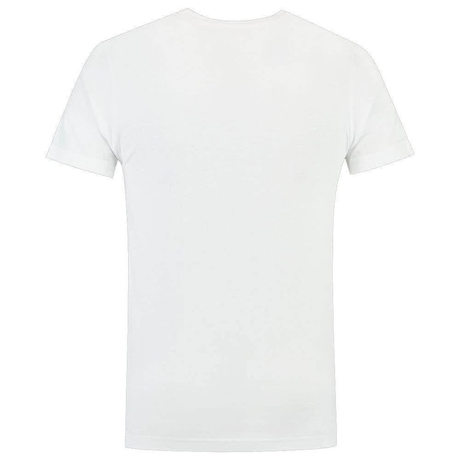 tricorp Slim fit shirt heren Wit