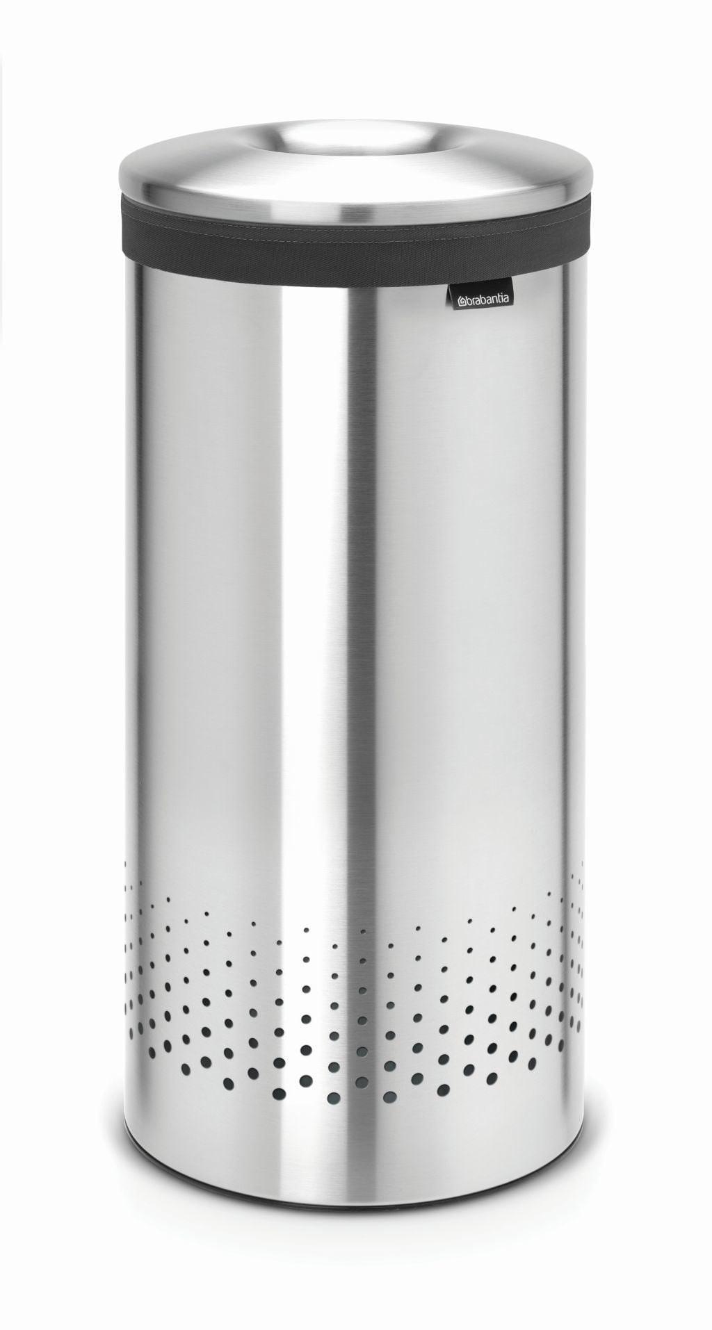 Brabantia Wasmand 35 L Matt Steel