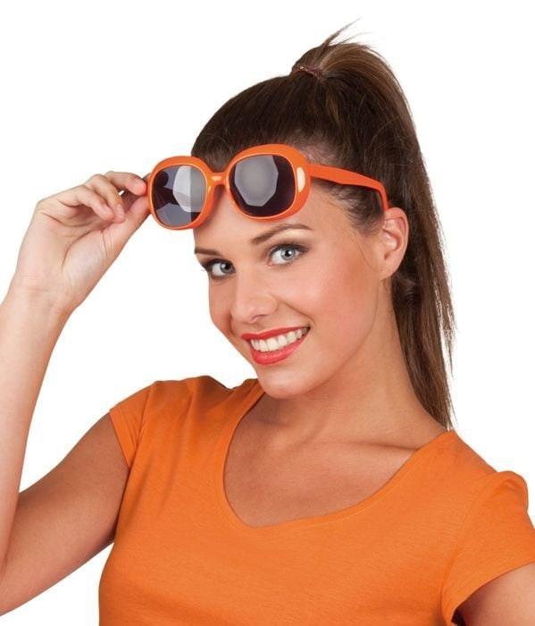 supporter oranje