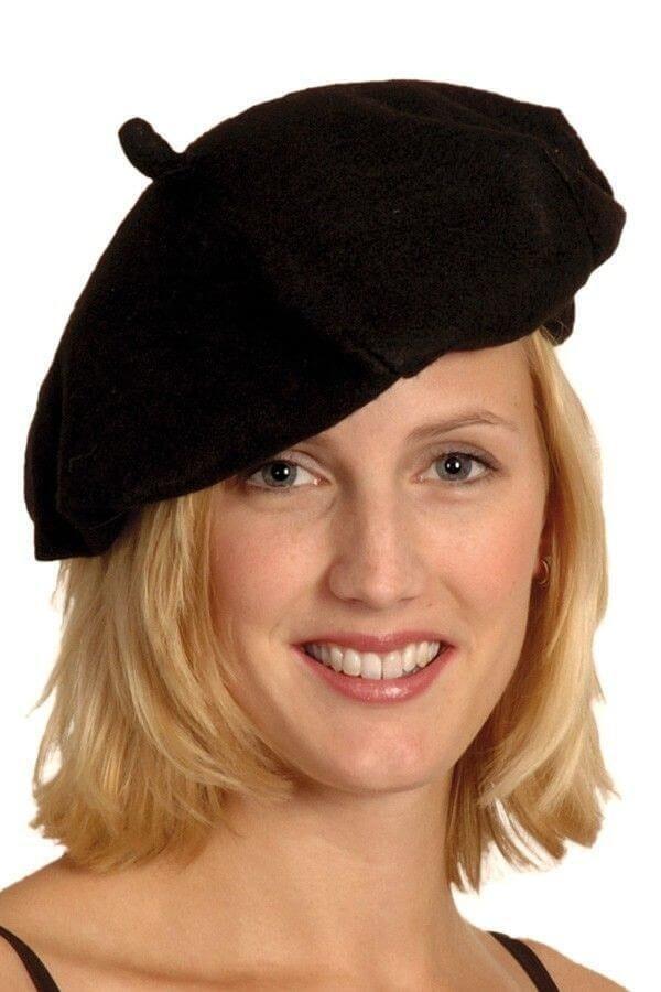Franse baret
