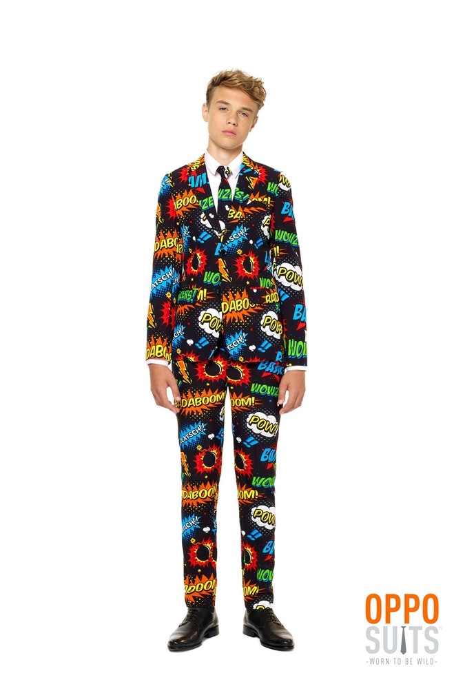 Opposuits TEEN BOYS Badaboom