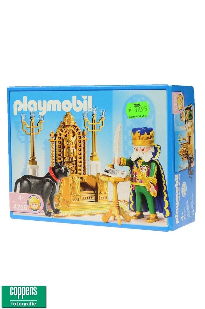 Playmobil® 4256 Koningstroon OP=OP