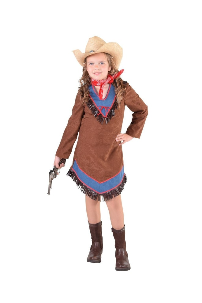 Cowgirl jeans op=op