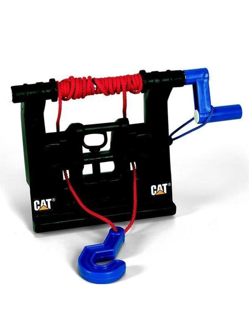 Rolly Toys 409280 Lier voor de Caterplillar