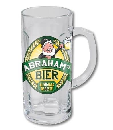 Bierpul Abraham bier
