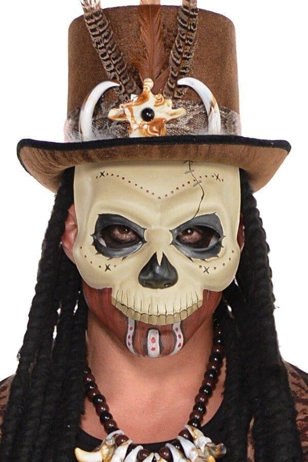 Voodoo masker