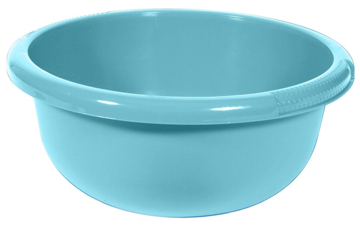 Curver ronde bak 4 liter molokai blauw