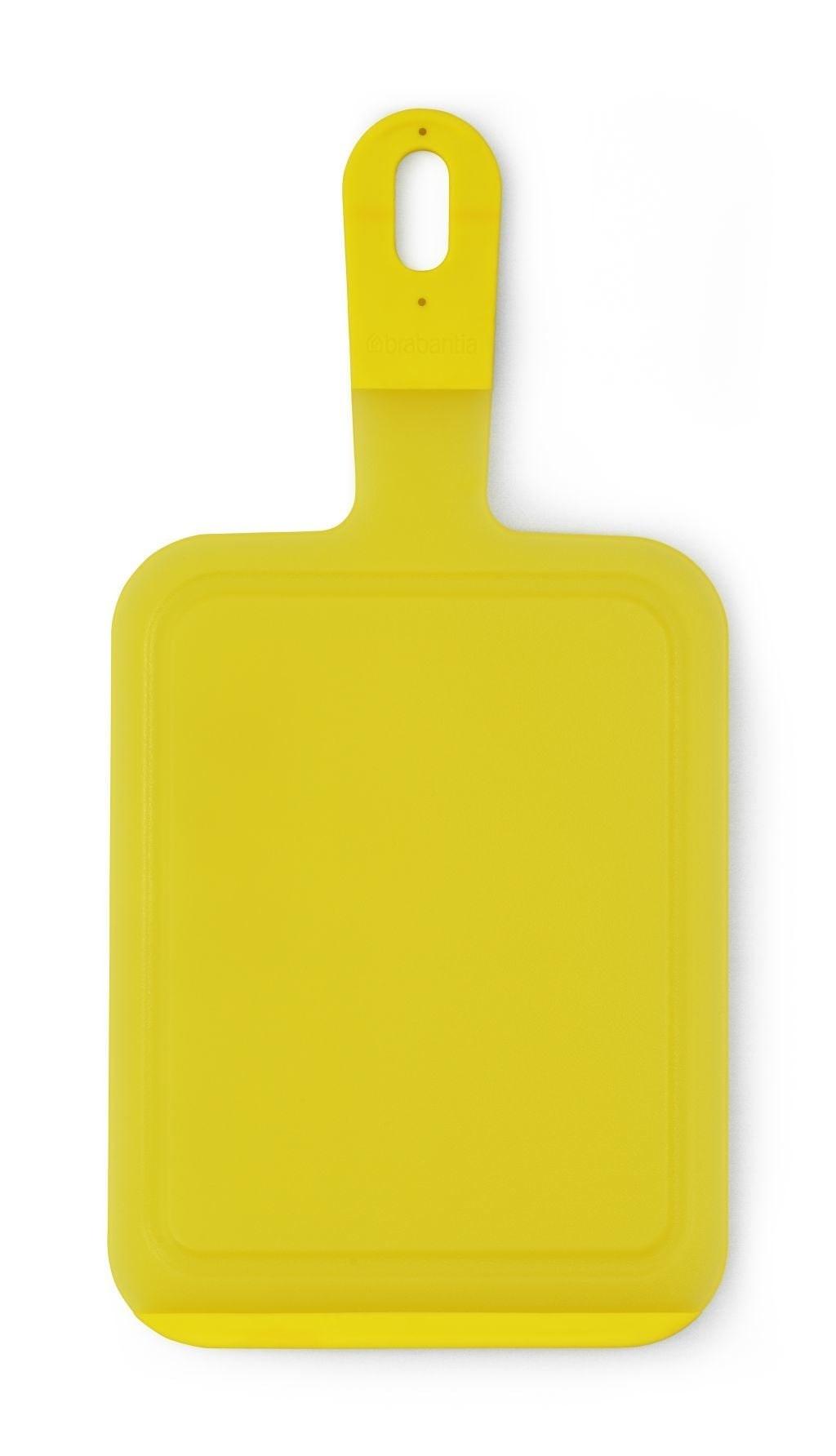 Brabantia Snijplank S Yellow