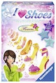 Ravensburger SoStyly I love shoes flowers op=op - Product thumbnail
